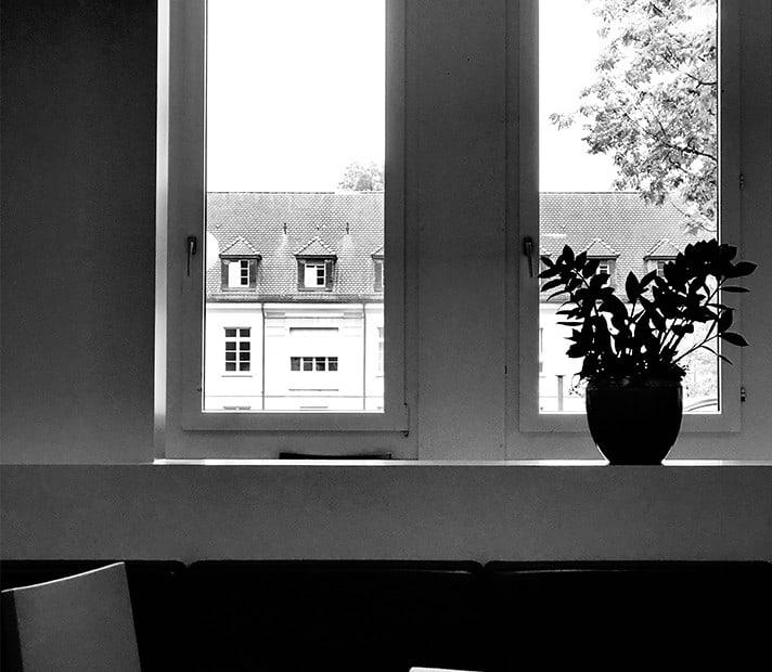inside an italian house landscape photography