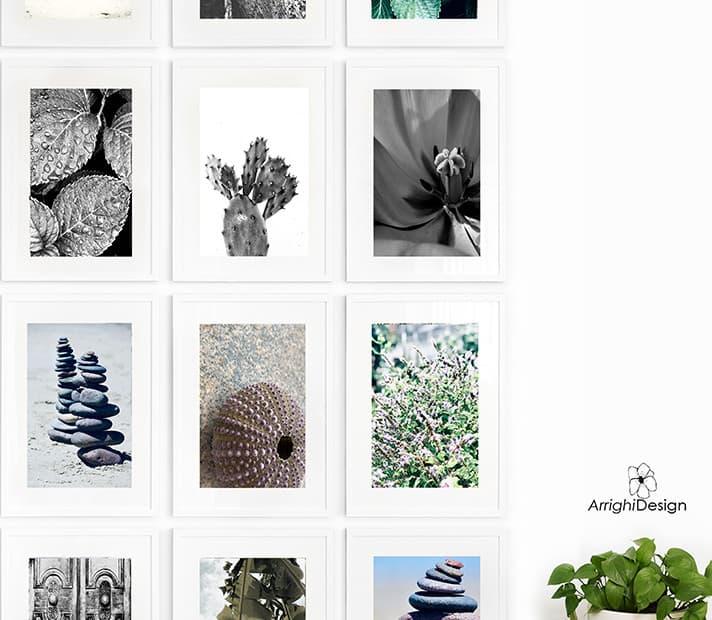 wall art landscape photos collection