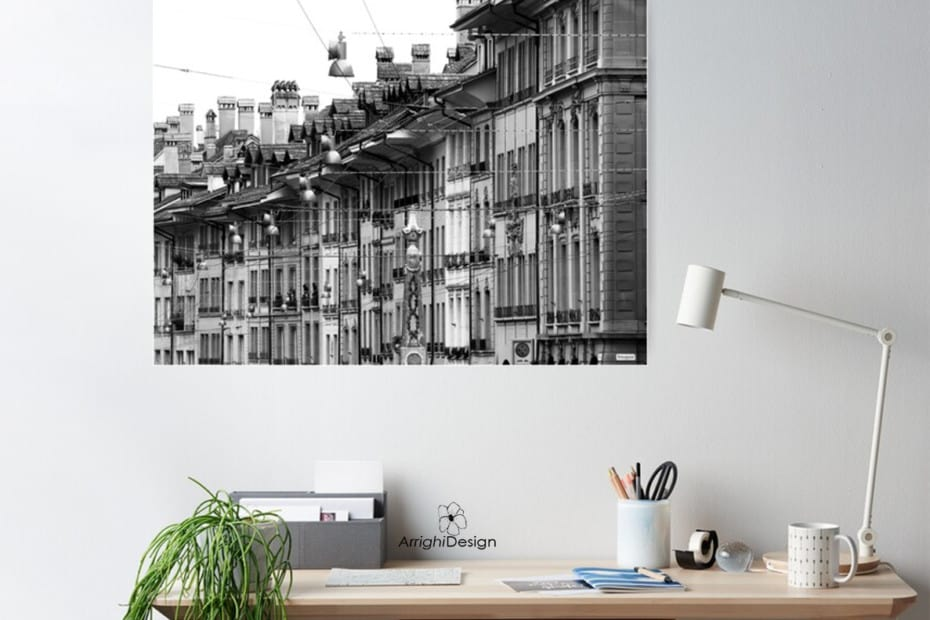 interior design city photo